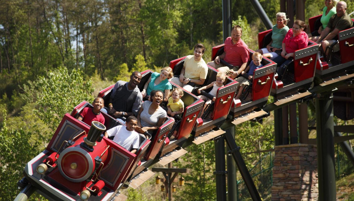 Dollywood Opens Its 31st Season for Made in Tennessee Memories