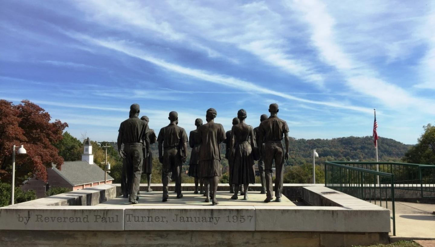 Places in Tennessee to Explore African American History