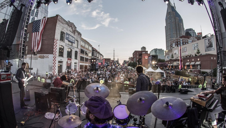 Tennessee Rocks July 4 Celebrations
