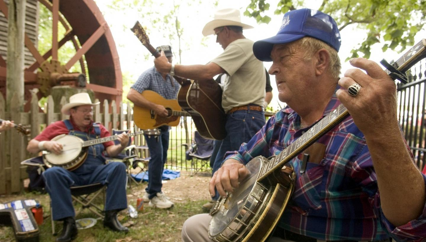 A Jaunt to Murfreesboro for History, Music and Charming B&Bs