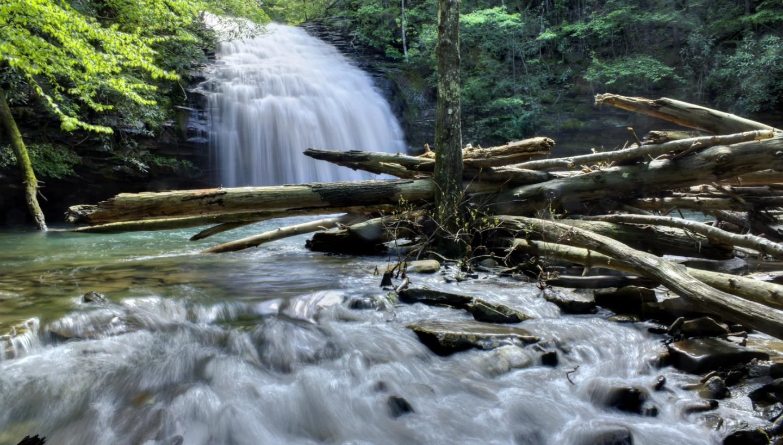 Tennessee Bucket List-Worthy Waterfalls