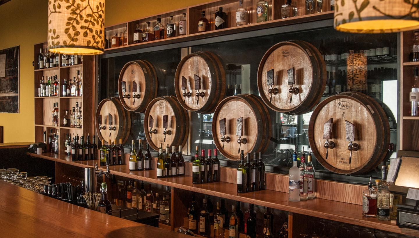 City Winery in Nashville Offers Food, Wine and Entertainment Galore