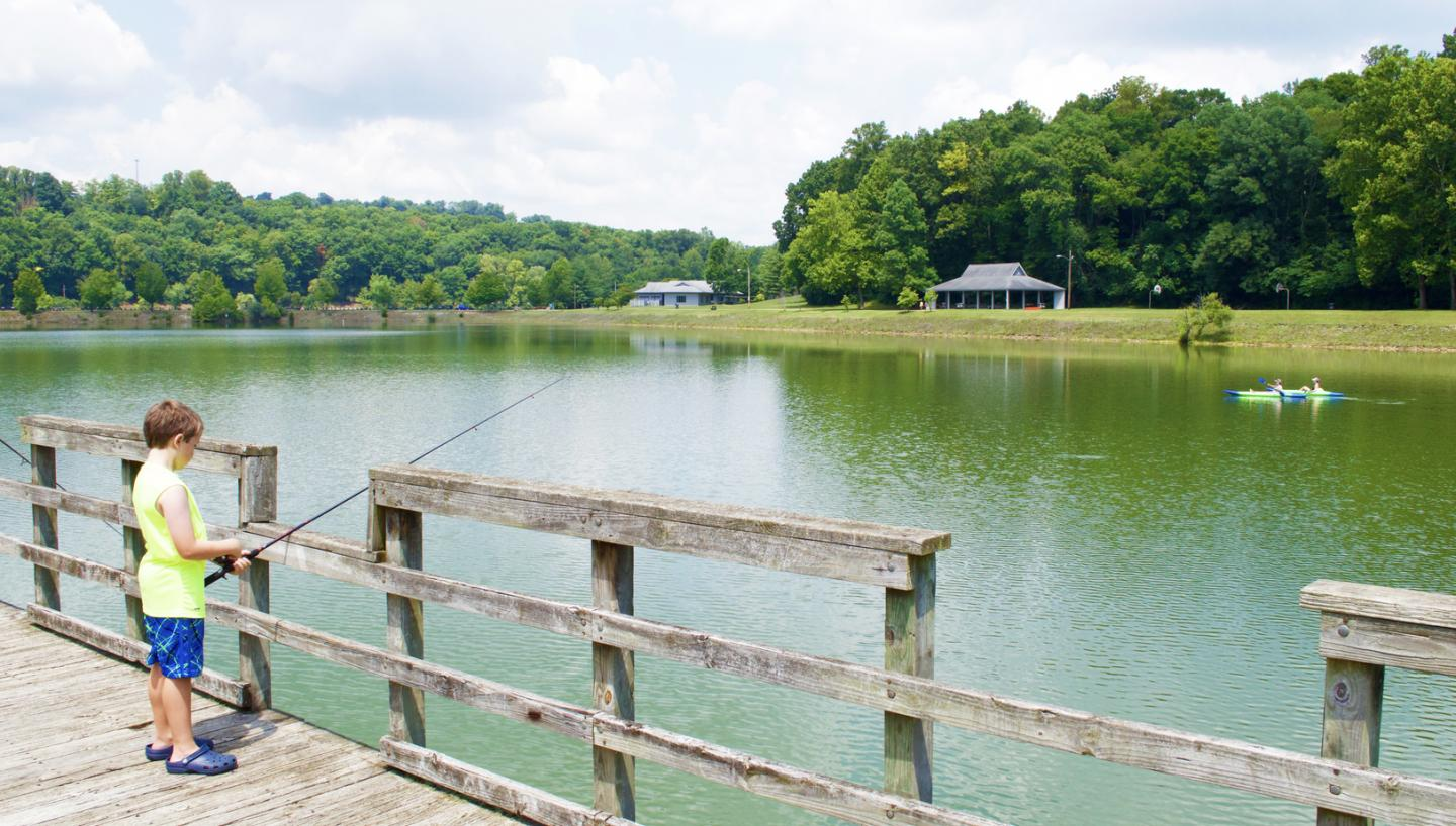 Outdoor Marvels and Local Eats: Experience Kingsport, Tennessee