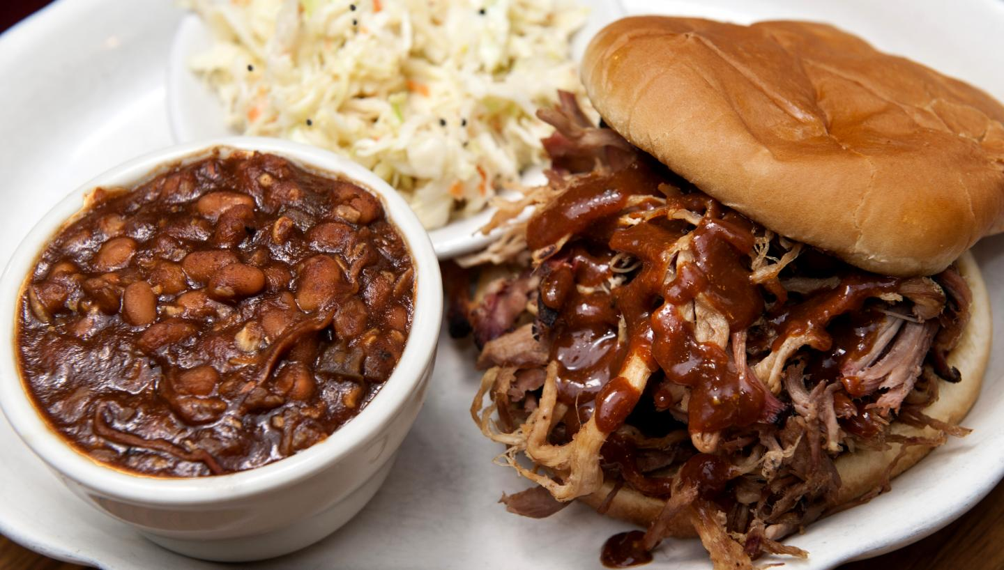 Tennessee Is Home To The Nationu0027s Best Barbecue