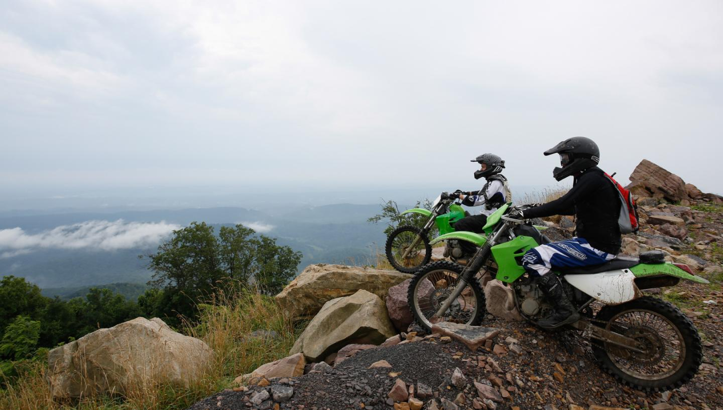 Endless East Tennessee Thrills in Anderson County