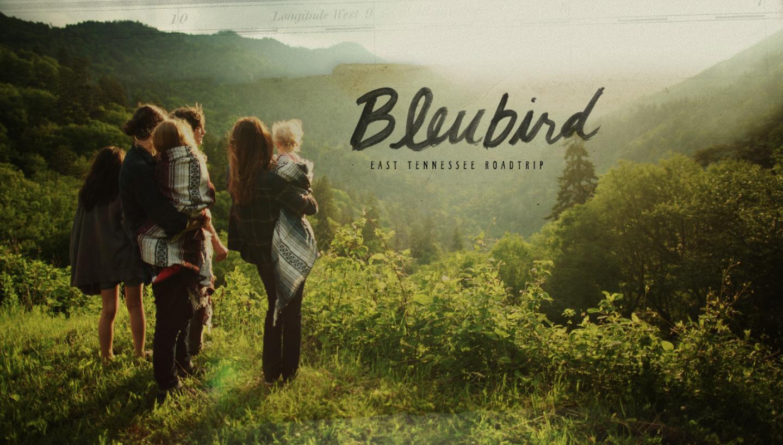 Bleubird : An East Tennessee Roadtrip