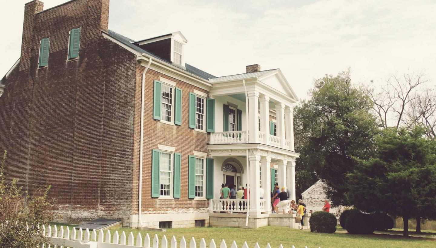 Discover The Old Tennessee Trail Tennessee Vacation