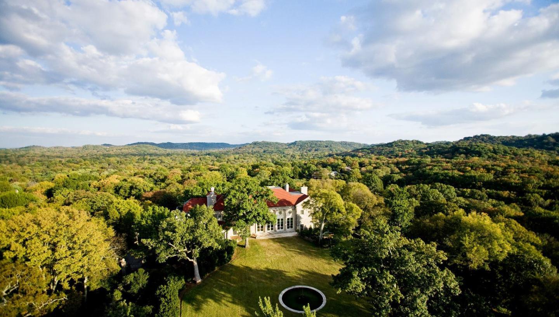 Take the Perfect Springtime Stroll at Cheekwood Estate & Gardens
