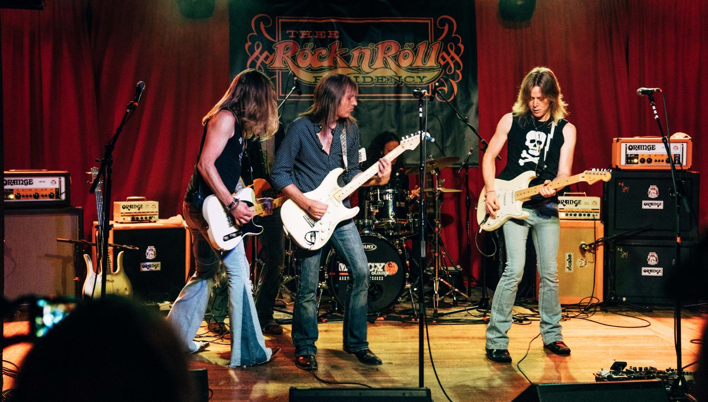 Nashville's Unique Venues Get Your Feet Tappin' and Your Soul Soarin'
