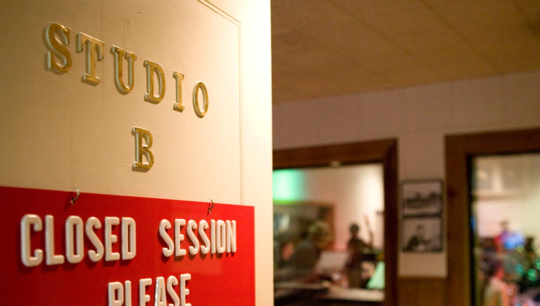 Experience Nashville Sound at This Legendary Recording Studio