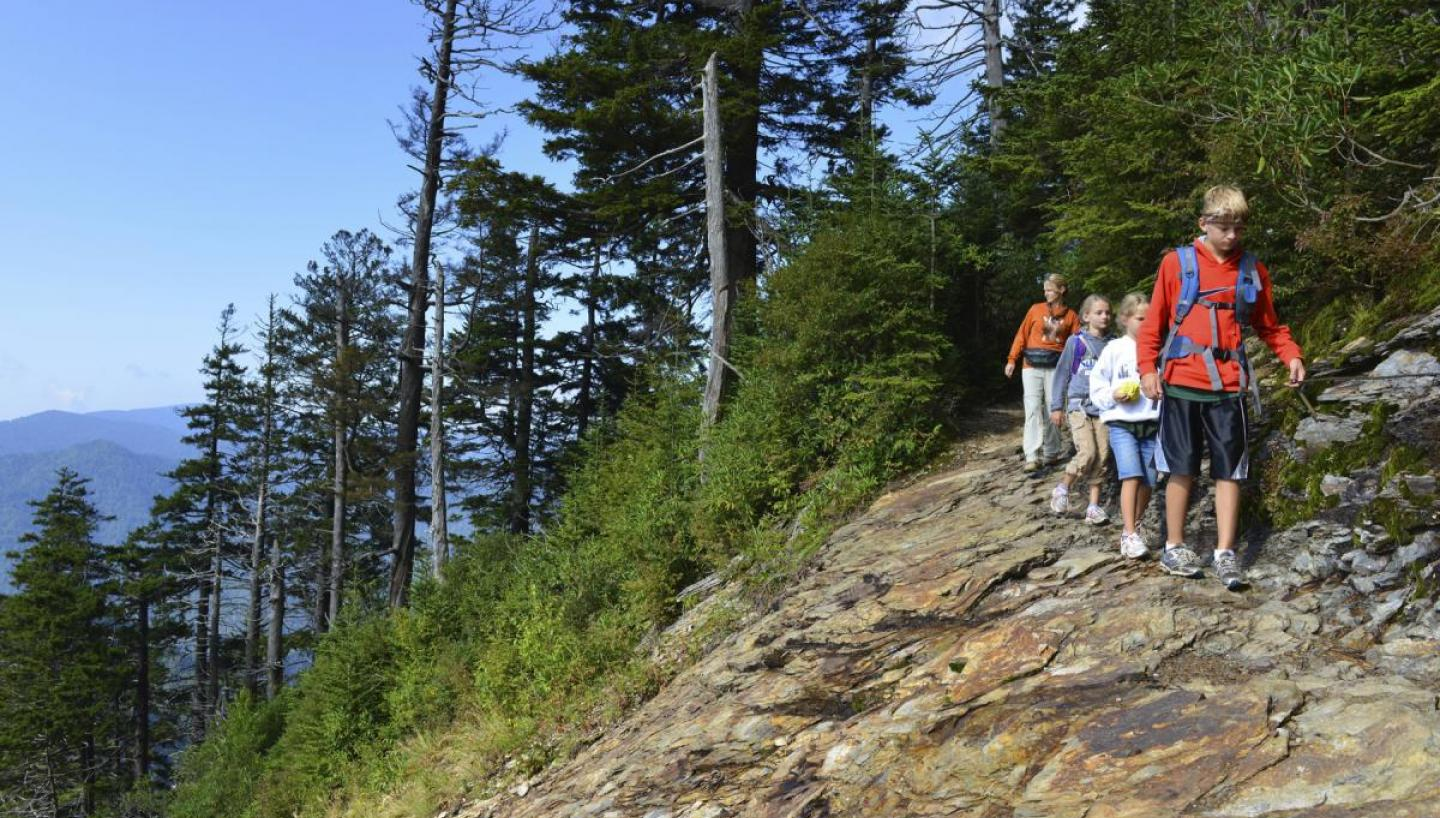 Affordable Spring Break Options in Blount County, Tennessee