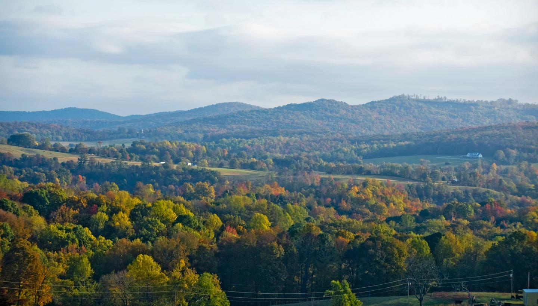 Upper Cumberland Wine Trail