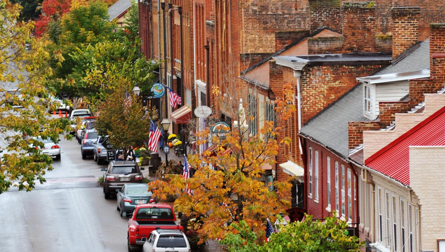 Fall Festivals and Halloween Fun in Tennessee