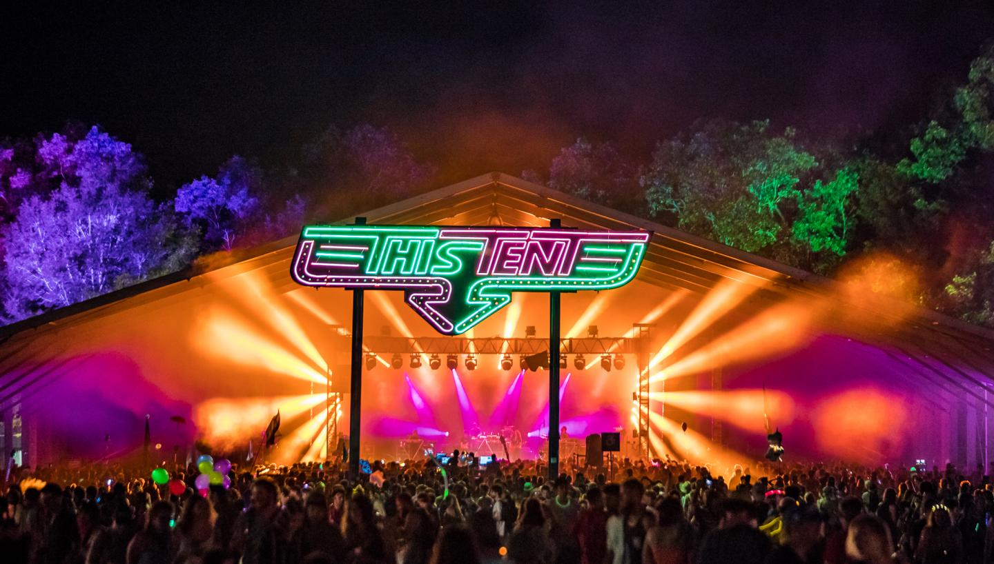 Brownsville Music Festival 2020 The Tennessee Music Festivals You Need to Attend   Tennessee Vacation