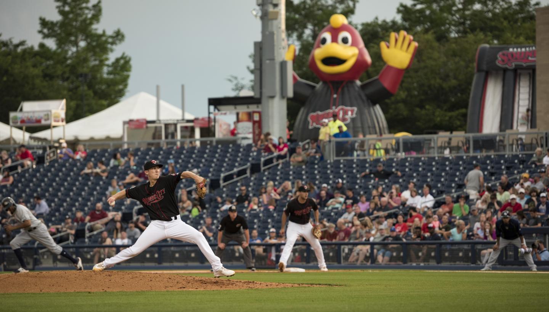 Nashville Sounds – Baseball, Brews and Lots of Music in Your Baseball Season Itinerary