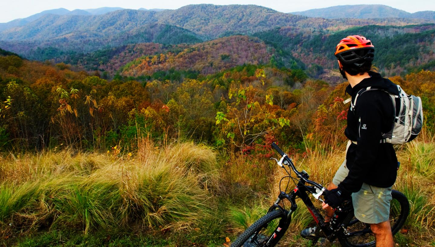 Outdoor Fun is Like Second Nature in Chattanooga