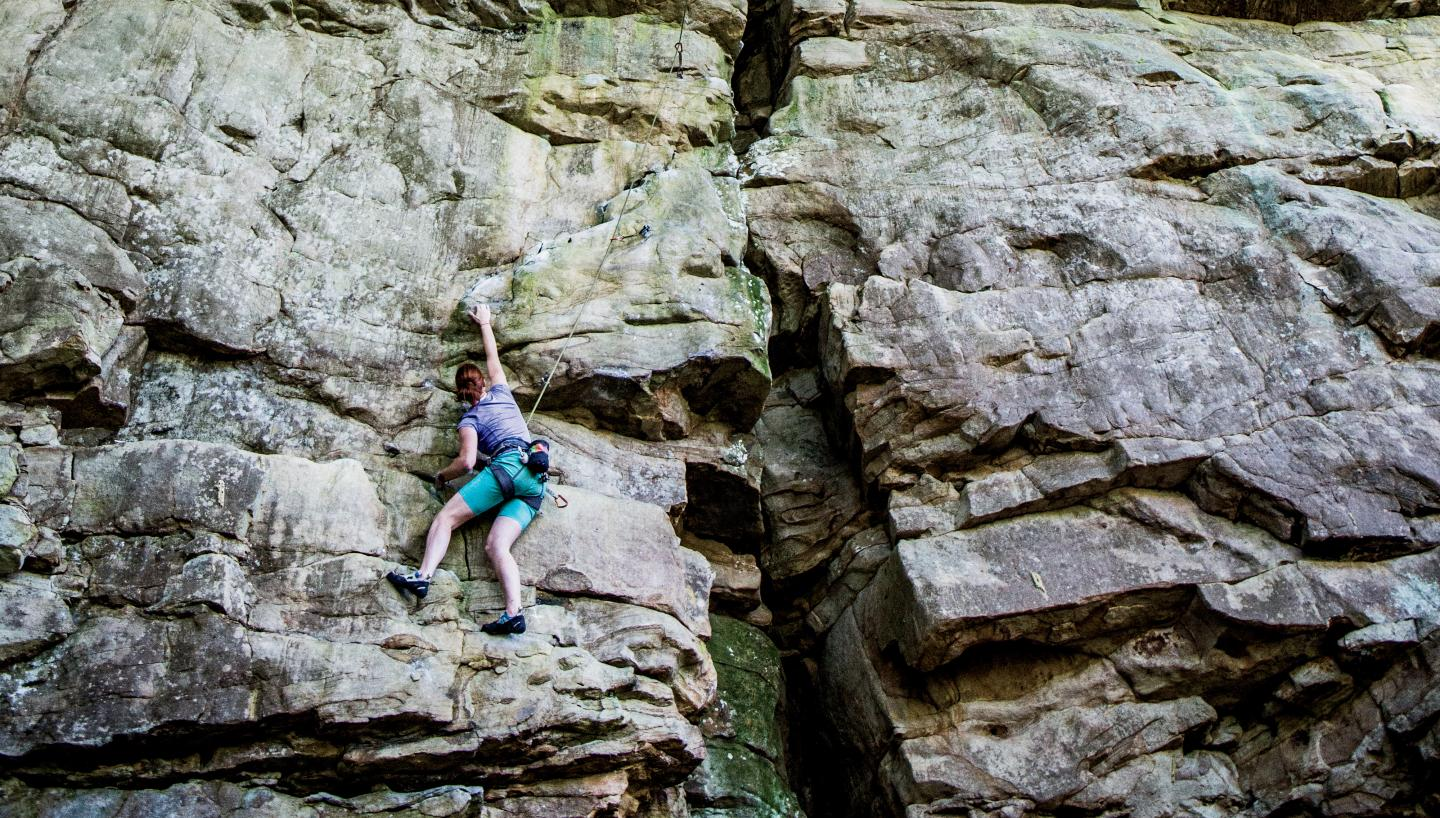Tennessee Outdoor Adventures Guaranteed to Get Your Blood Pumping