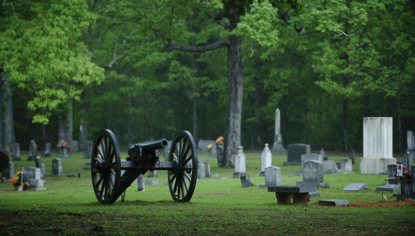 8 Experiential Civil War Destinations In Tennessee
