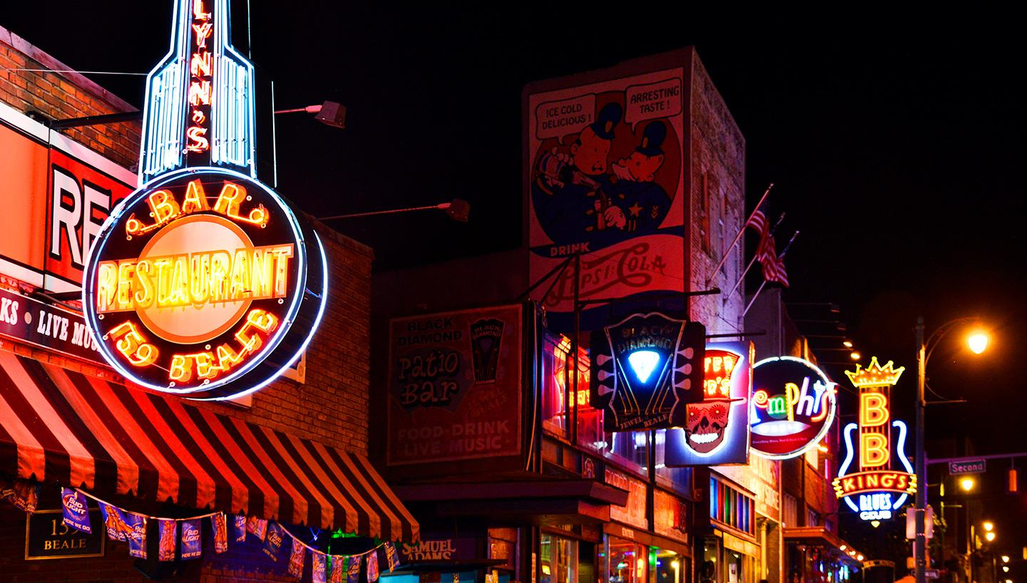 The perfect two-day itinerary for a music lover in Memphis