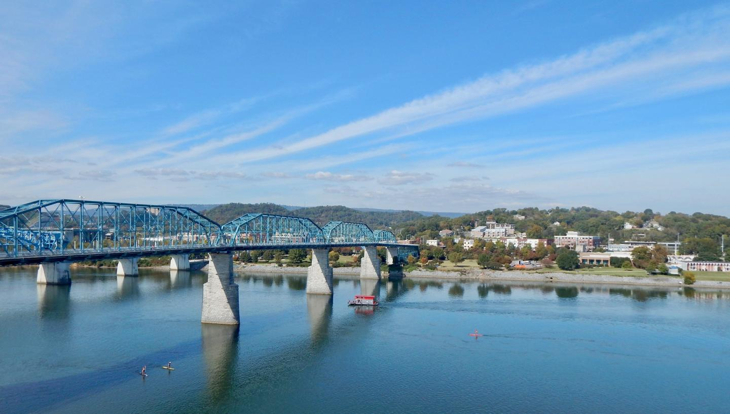 Where to Celebrate a Special Day or Occasion in Chattanooga