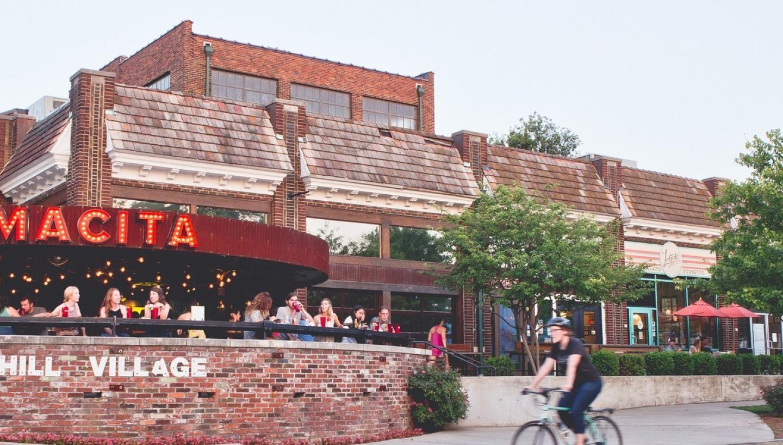 Nashville's Edgehill Village Is Your July Destination