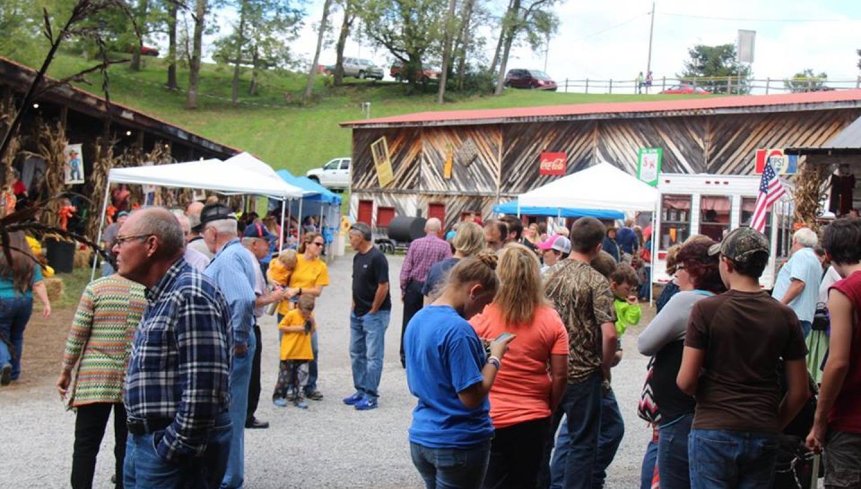 41st Annual Fall Festival