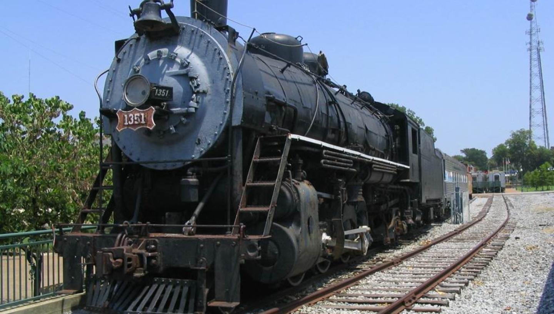 Train Heritage Day