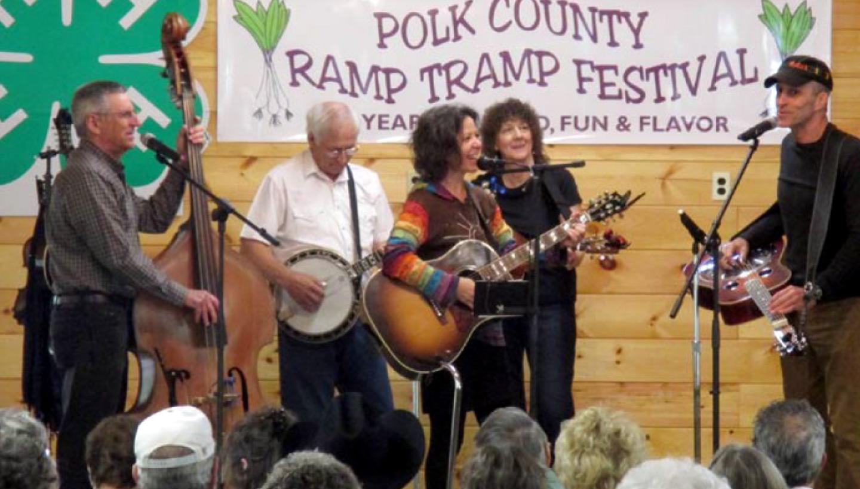 59th Annual Polk County Ramp Tramp