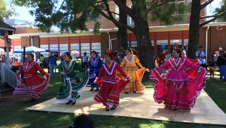 3rd Annual Lakeway Latin Food Festival