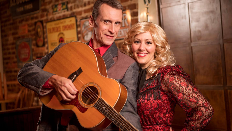 James Petty ~ Classic Nashville Roadshow