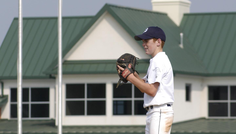 The Ayers Children's Medical Center Challenge (Baseball)