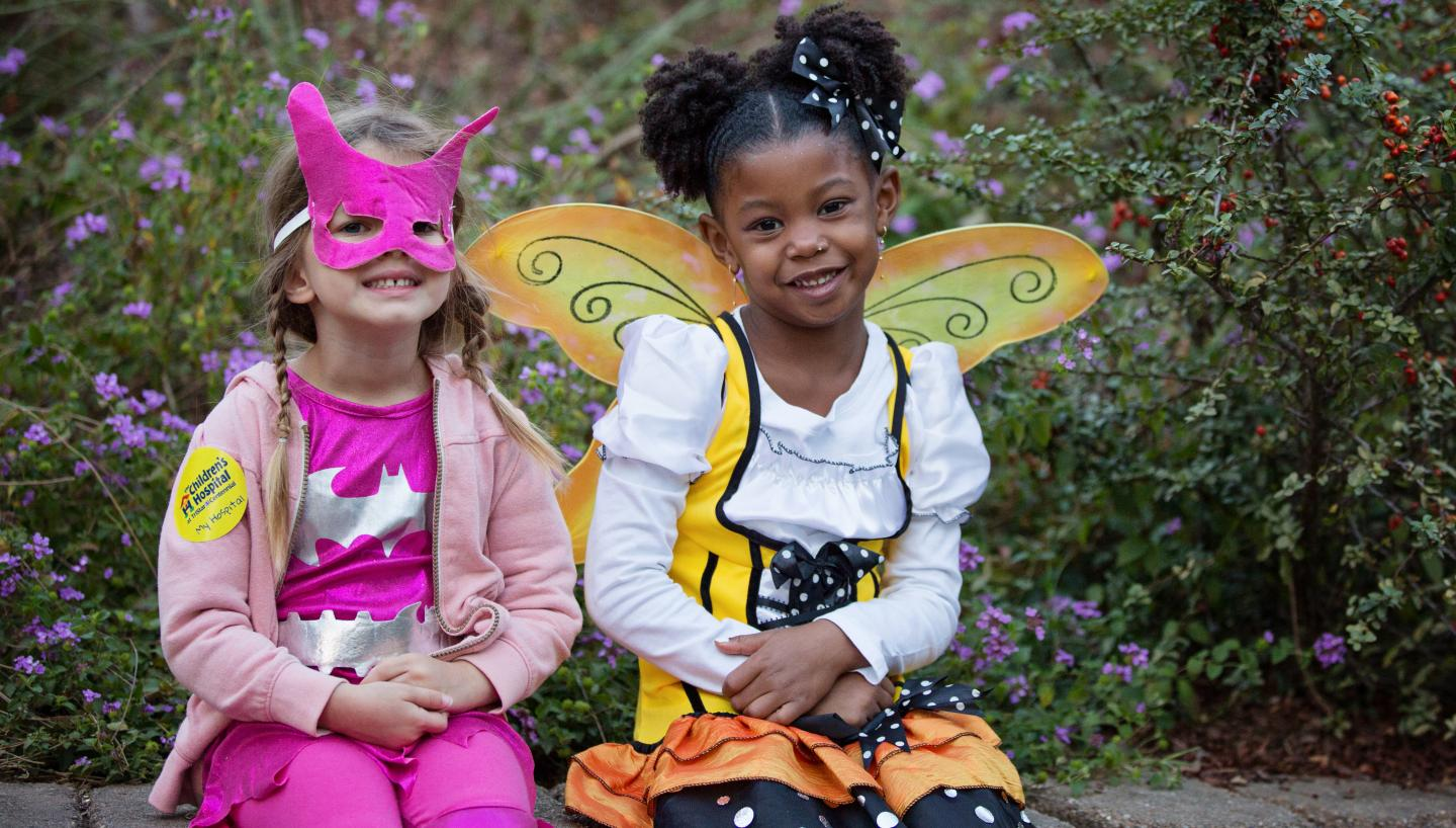 Boo at the Zoo, presented by The Children's Hospital at Centennial