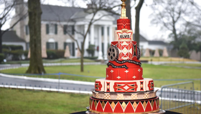 Elvis Birthday Celebration In Memphis TN