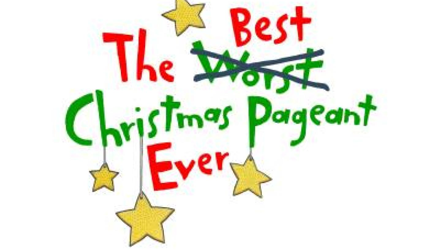 The Best Christmas Pageant Ever Coloring Pages