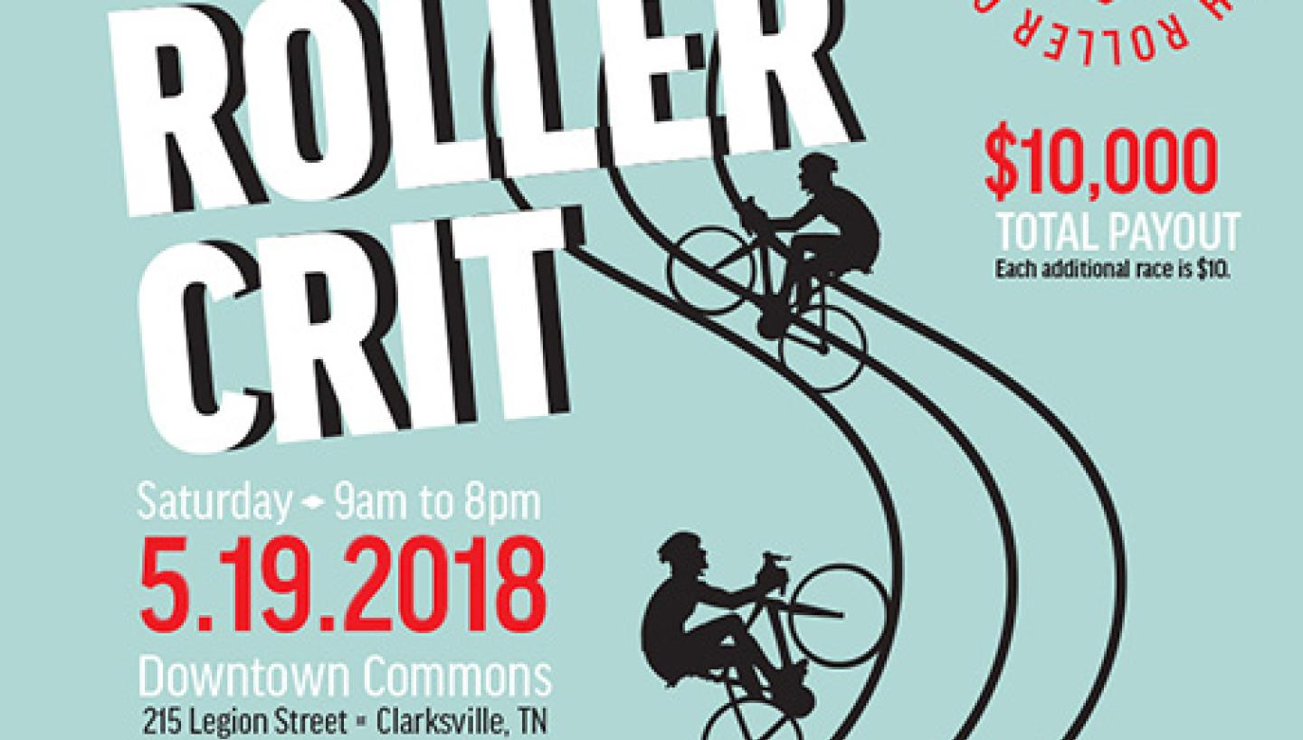 High Roller Crit In Clarksville Tn Tennessee Vacation