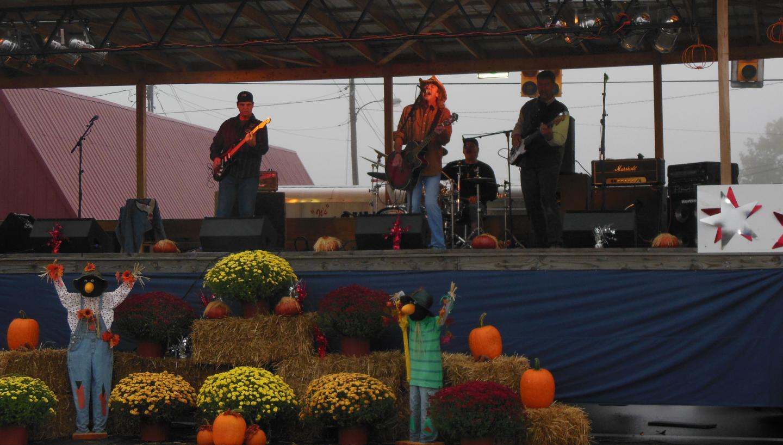 Oktober Heritage Festival  & Car Show