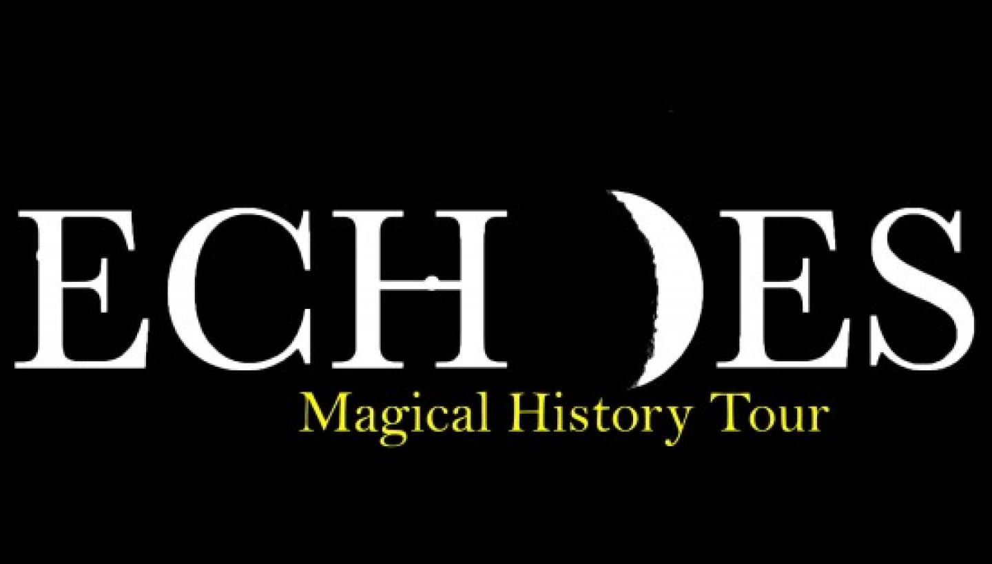 Echoes Magical History Tour