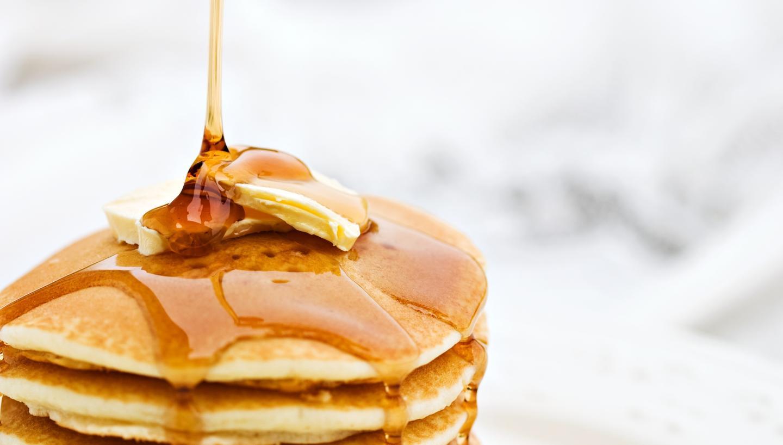 PJs & Pancakes