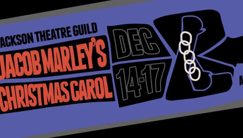 JTG PRESENTS Jacob Marley's Christmas Carol