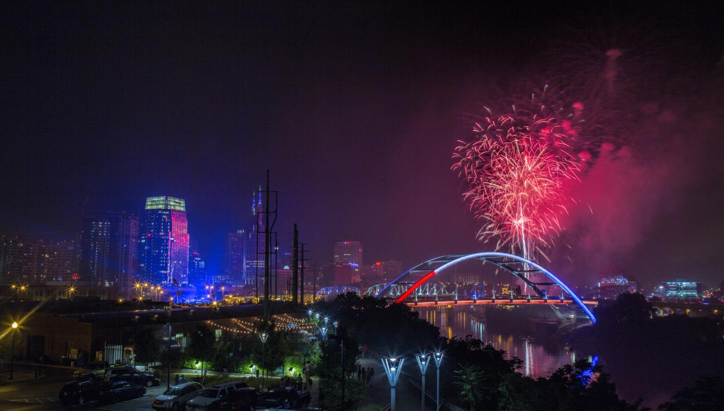 Music City July 4th: Let Freedom Sing
