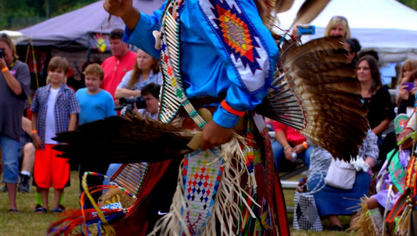 36th Annual Mt. Juliet Pow Wow
