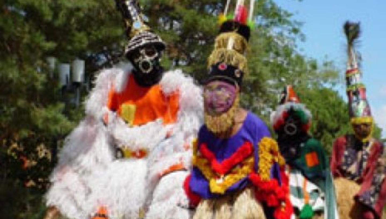 African Street Festival