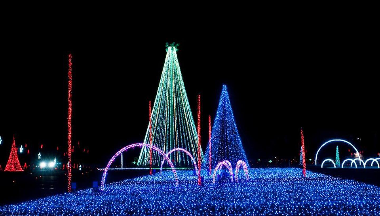Shadracks Christmas Wonderland.Shadrack S Christmas Wonderland In Jackson Tn Tennessee