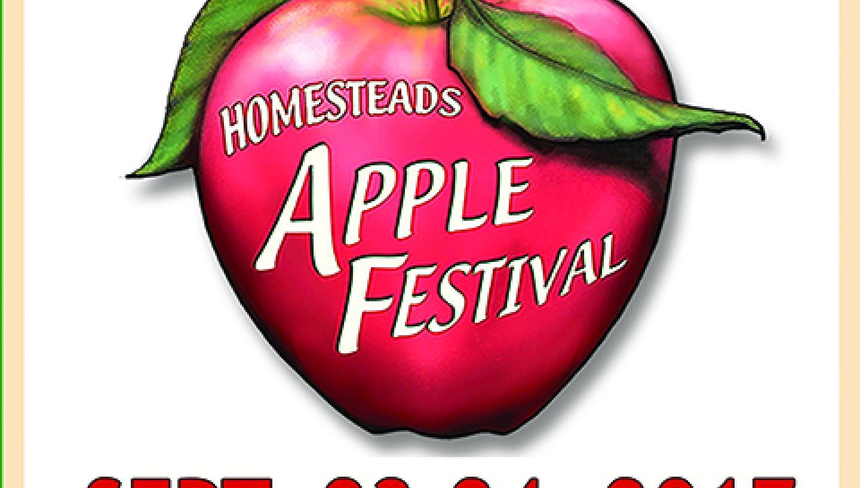 Homesteads Apple Festival