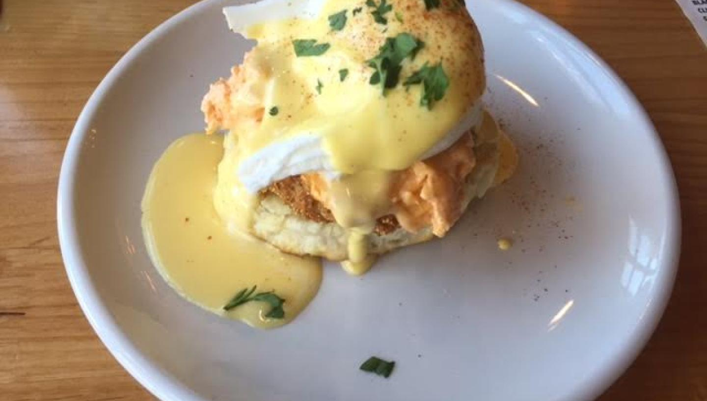 1 Year Foodiverary Event-Sunday Bountiful Brunch Culinary/Food Tour