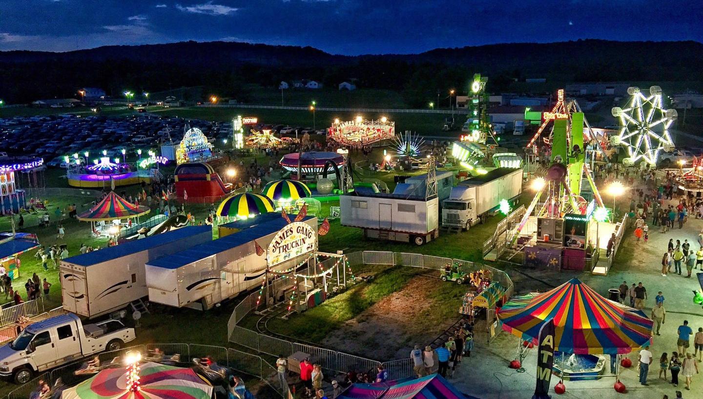 80th Annual Overton County Fair