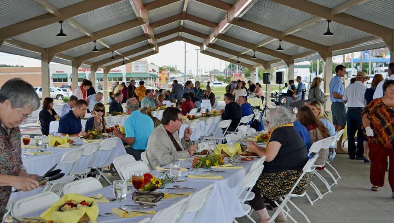 3rd Annual Morristown Farm to Table Dinner