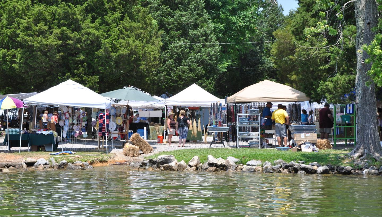 55th Annual Lenoir City Arts & Crafts Festival