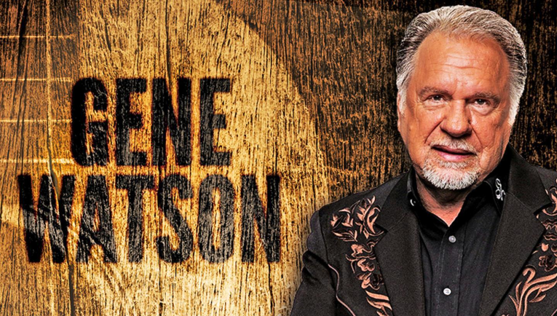 Gene Watson Live  in Concert