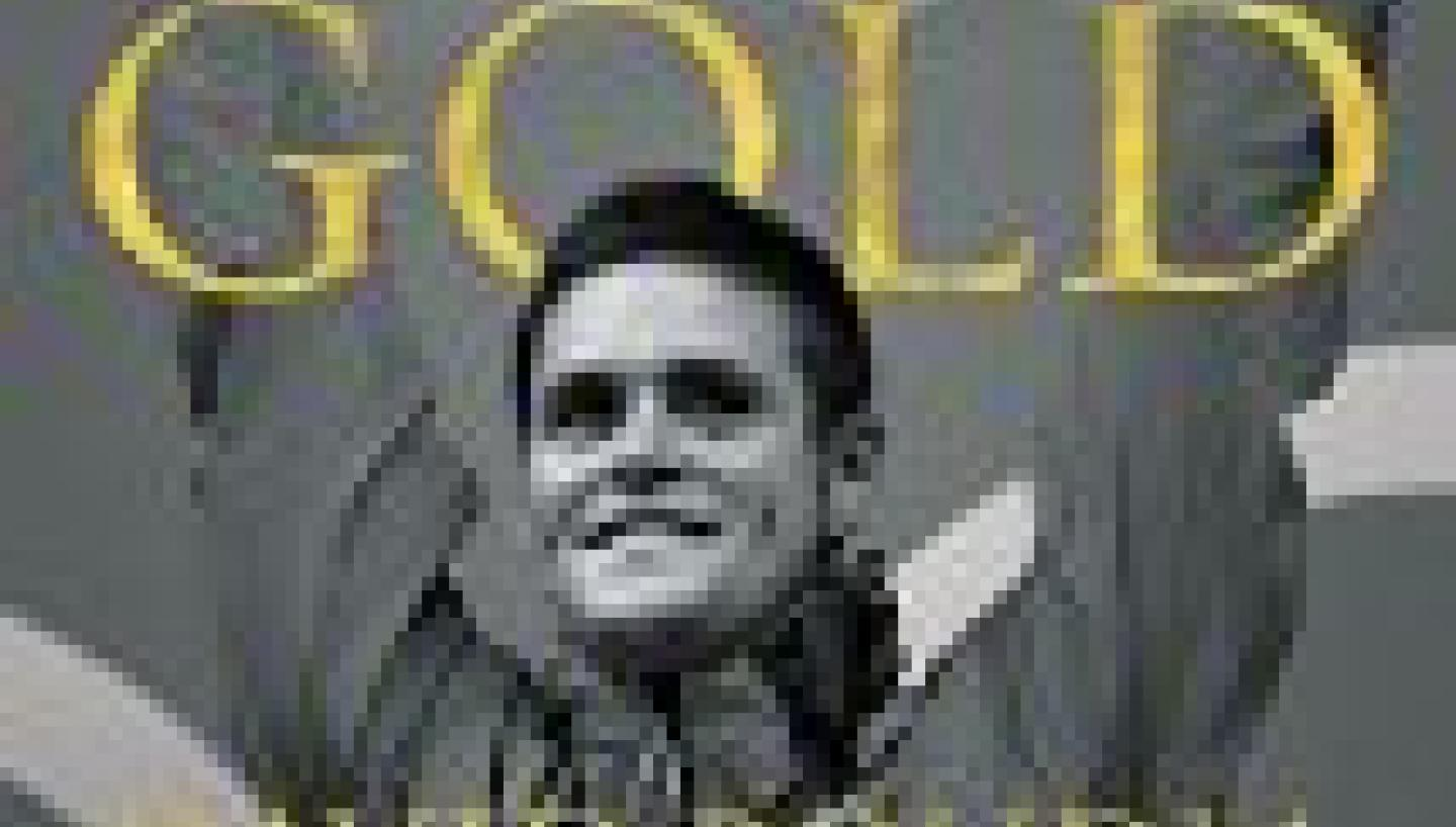 Greater than Gold: An Evening with David Boudia